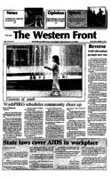 Western Front - 1987 April 7