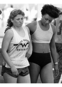 1988 Hollie Watson