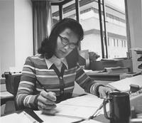 1969 Roberta Bouverat
