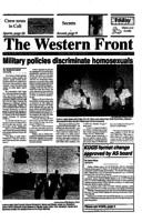 Western Front - 1992 May 29
