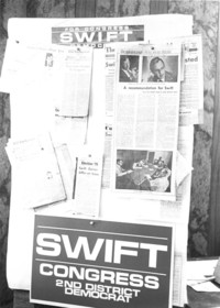 Al Swift Bulletin Board