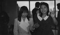 1989 Asia University Students