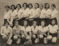 1931 Sophomore Speedball