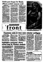 Western Front - 1975 June 24
