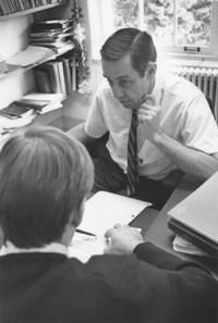 1969 George Lamb