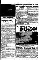Collegian - 1967 May 5