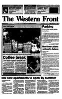 Western Front - 1989 January 13