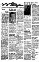 WWCollegian - 1945 May 25