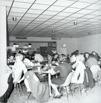1965 Cafeteria/Coffee Shop