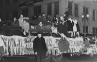 1946 Homecoming Pep Rally