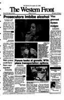Western Front - 2000 November 21
