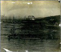 Bellingham Bay Improvement Company Mill
