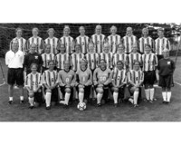 1998 Soccer Team