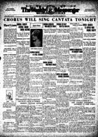 Weekly Messenger - 1926 April 16