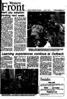 Western Front - 1977 October 25