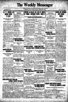 Weekly Messenger - 1924 March 7