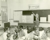1944 Teaching Techniques (Campus School 109)