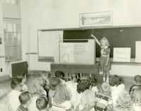 1944 Teaching Techniques (Campus School 109)