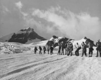1947 Mount Baker College Climb