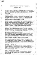 WWU Board minutes 1944 October