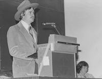 1979 Commencement: Joseph Sloan Lyles