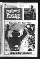 Northwest Passage - 1981 July 13
