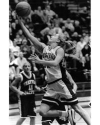 2001 Megan Quarterman