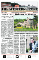 Western Front - 2015 July 10
