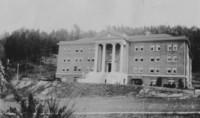 1925 Edens Hall