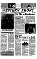 Western Front - 1985 March 8