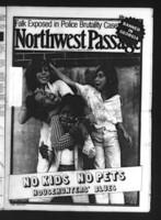Northwest Passage - 1979 March 19