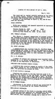 WWU Board minutes 1917 May