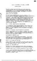 WWU Board minutes 1945 January