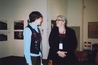 2007 Exhibit--Marian Alexander and Toni Nagel