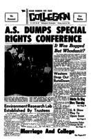 Collegian - 1964 April 24