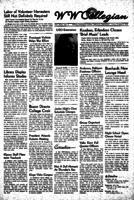 WWCollegian - 1943 October 8