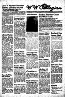 WWCollegian - 1943 October 8