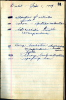 AS Board Minutes 1939-02