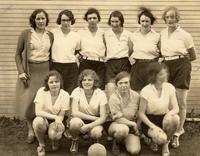 1931 Volleyball