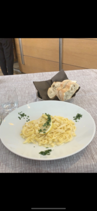 Noodles - Italy