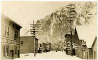 Juneau, February 1918