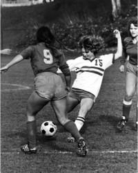 1983 Cindy Gordon