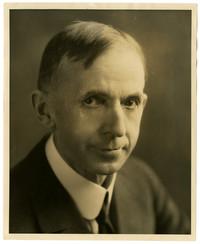 Reverend J.M. Wilson