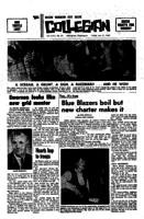Collegian - 1966 January 21