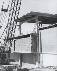 1969 Addition Construction