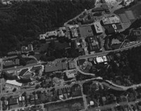 1970 Aerial View