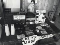 1978 Vendors Row (Keys Made)