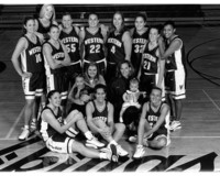 2000 Basketball Team