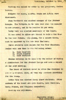 AS Board Minutes 1943-10