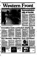 Western Front - 1983 November 8